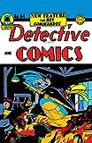 64 kirby - Detective Comics (1937-2011) #64