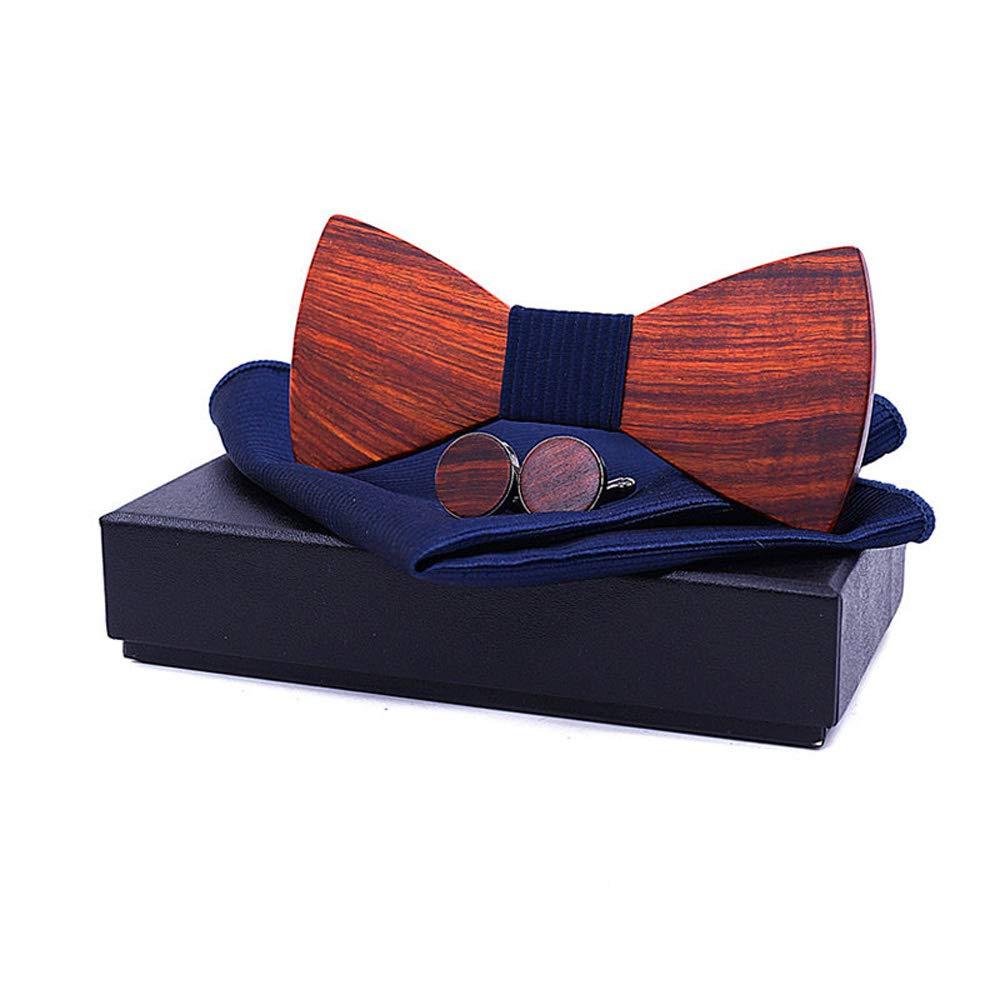 YINGJUN-Bow Tie Corbatas de Lazo Hombres Las Mujeres de los ...