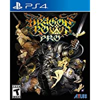 Dragon's Crown Pro Standard Edition for PlayStation 4 by Atlus