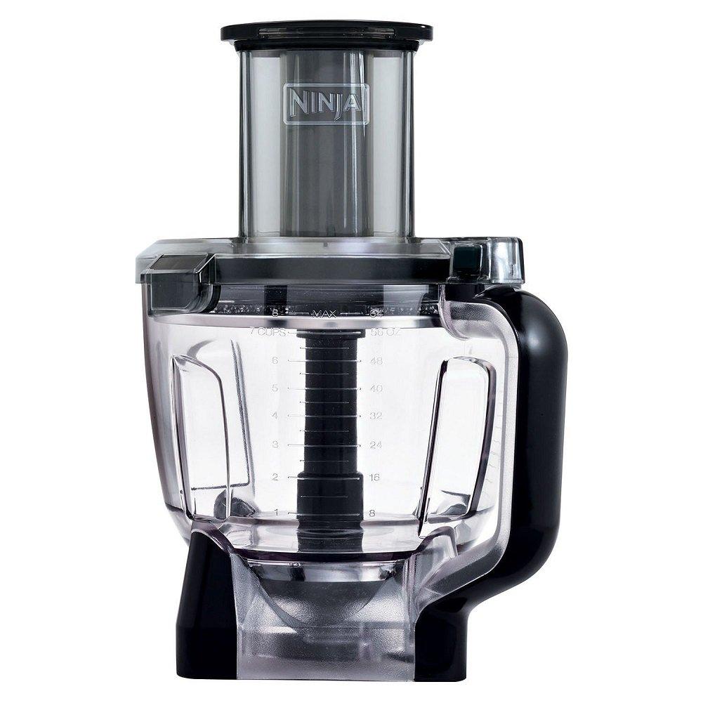 Ninja mega kitchen system 1500w 2hp food processor blender bl773co - Ninja Mega Kitchen System 1500w 2hp Food Processor Blender Bl773co 55