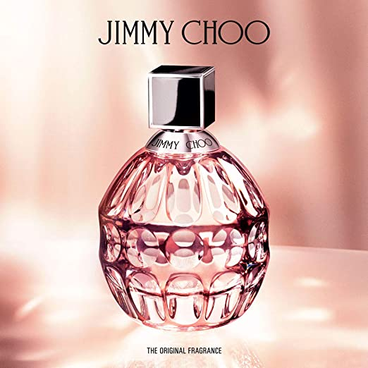 Jimmy Choo Eau De Parfum: Amazon.nl
