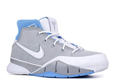4b79ee3d734 Image Unavailable. Image not available for. Color  Nilke MEN S ZOOM KOBE 1  PROTRO  quot MPLS quot  (WHITE