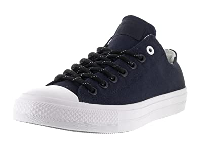 Converse Unisex Chuck Taylor All Star II Ox Casual Shoe B01JAYEIWC