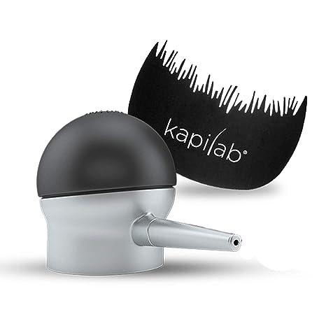 Kit Accesorios Kapilab para Fibras Capilares