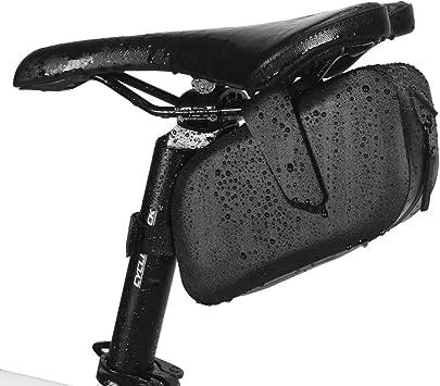 LieYuSport Bolsa Sillin Bicicleta Montaña,Bolsa Bicicleta Sillin ...