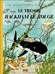 TR�SOR DE RACKHAM LE ROUGE (LE) FAC-S...
