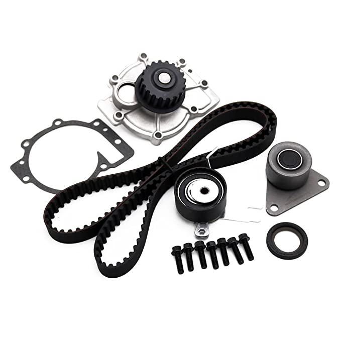Amazon Com Motorhot Timing Belt Water Pump Kit For Volvo C30 S40