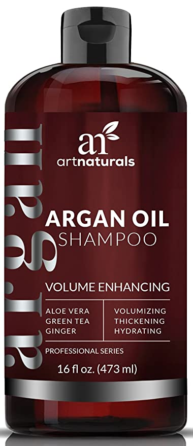 Aceite De Anticaída Orgánico Ml Champú Art 473 Argán Naturals SwaHUaqz