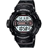 Casio G-Shock Montre Homme GD-200-1ER