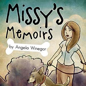 Missy's Memoirs Audiobook