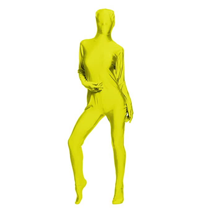 Maboobie - Disfraz segunda piel para adulto (talla única): Amazon ...