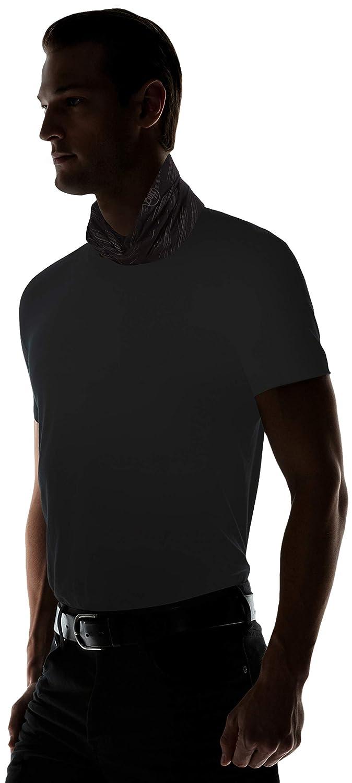 Buff RSolid Black Reflective Buff AW19