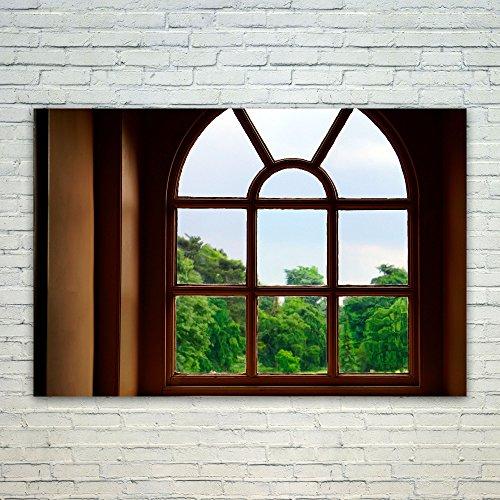 Westlake Art Poster Print Wall Art - Window Home - Modern Pi