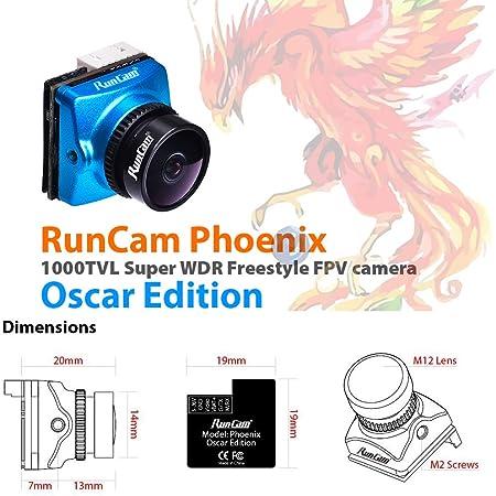 Crazepony Phoenix Oscar Edition product image 4