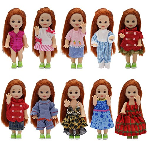 Buy barbie swimsuit for kids