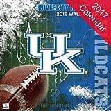 University of Kentucky 2017 Sports Calendar