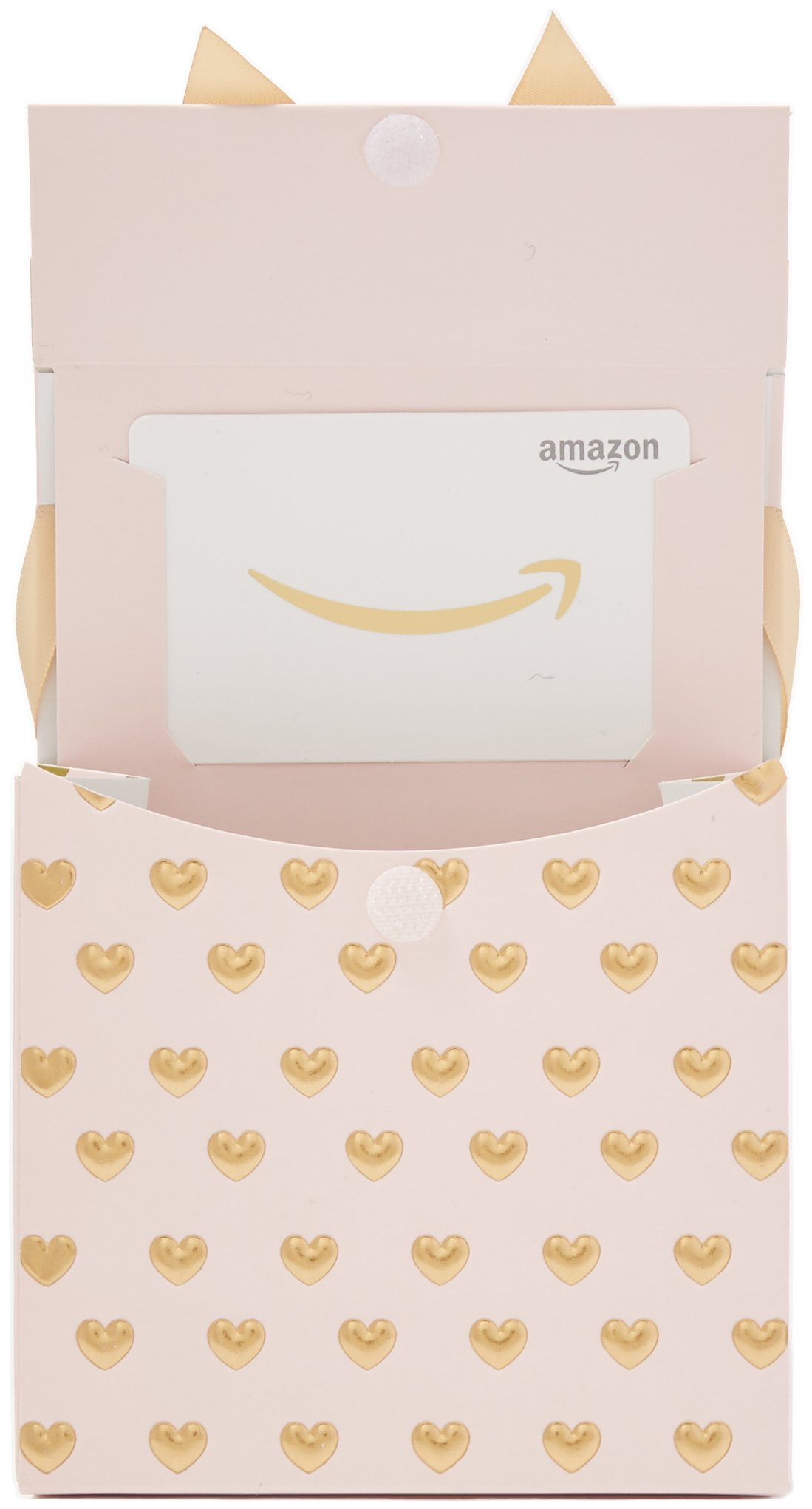 Amazon.com Gift Card in a Pink and Gold Gift Bag by Amazon (Image #3)