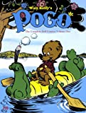 Walt Kelly's Pogo: the Complete Dell Comics Volume 1, Walt Kelly, Daniel Herman, 1613450540