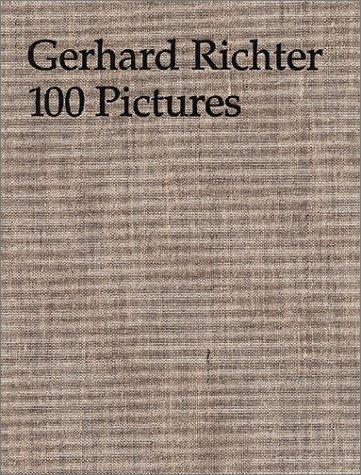- Gerhard Richter: 100 Pictures