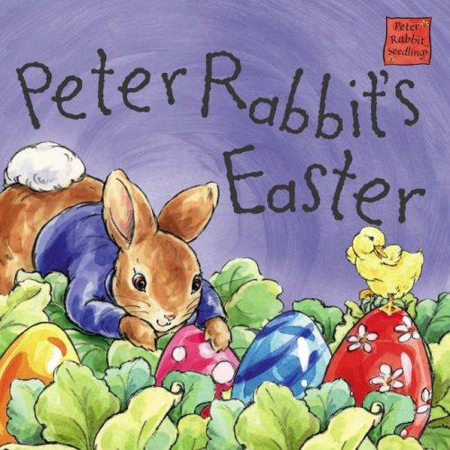 Peter Rabbits Easter Beatrix Potter 9780723249535 Amazon Books