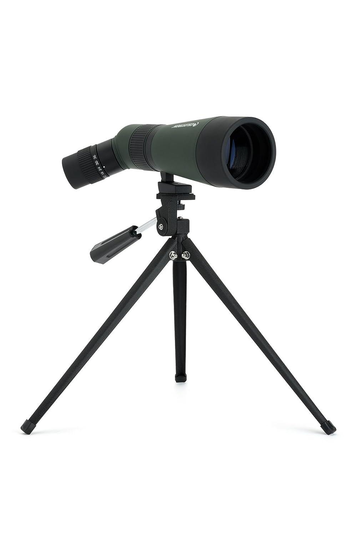 Celestron 52322 Landscout 12-36x60 Spotting Scope Army Green