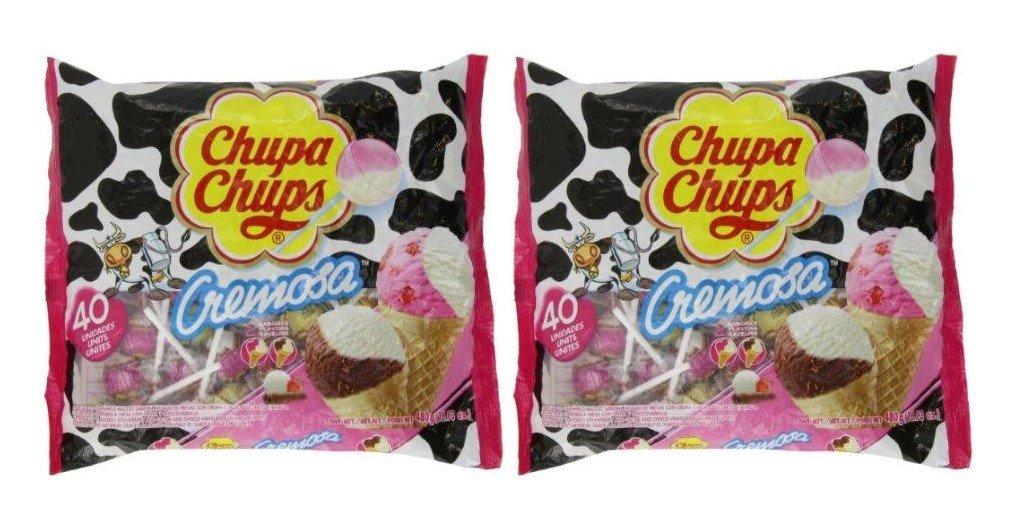 Amazon.com : Chupa Chups Lollipops Assorted 5lb : Suckers