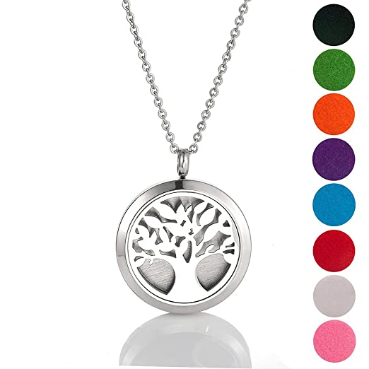 Aromatherapy Oil Diffuser Neck...
