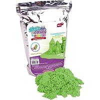 Diako Toy Super Arena, color Verde, 1 kg