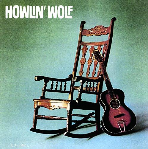 Howlin Wolf - Rockin Chair Album (180 Gram Vinyl, Holland - Import)