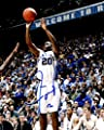 Autographed Jodie Meeks University of Kentucky Wildcats 8x10 photo