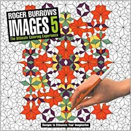 Roger Burrows Images 5: The Ultimate Coloring Experience: Roger ...