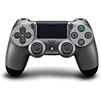 PlayStation 4 DualShock Controller - Steel Black