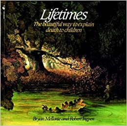 Lifetimes Book - Grieving
