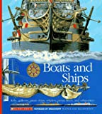 Boats and Ships, Scholastic, Inc. Staff, 0590476475