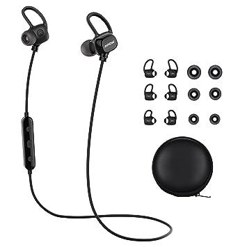 Wireless Bluetooth Headphones Mpow Enchanter Wireless Bluetooth 4 1