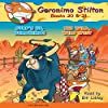 Geronimo Stilton #20 and #21