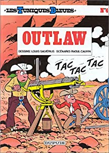 "Afficher ""Outlaw"""