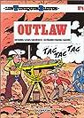 Les Tuniques Bleues, tome 4 : Outlaw par Cauvin