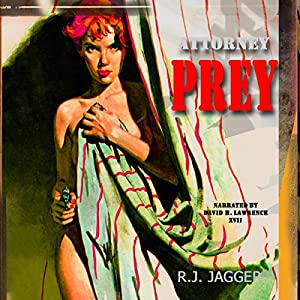 Attorney Prey Audiobook