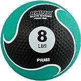 Champion Sports Rhino Elite Medicine Ball, 8lb