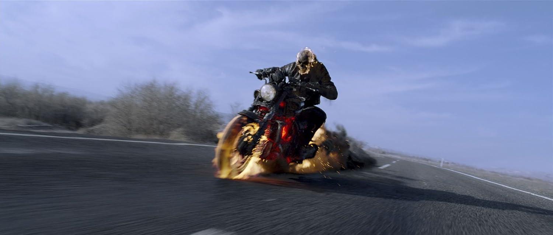 Posterhouzz Movie Ghost Rider Spirit Of Vengeance Hd Wallpaper