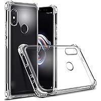 Capa Case Capinha Protetora Anti Impacto Xiaomi Redmi Note 6 6 Pro 6.26 Polegadas