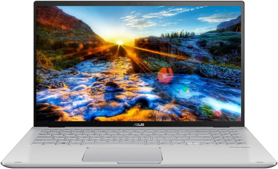 """ASUS Q506FA - 15.6"""" FHD Touch - Core i5-8265u - 12GB - 256GB SSD - Gray"""