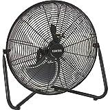 Ironton High-Velocity Floor Fan - 20in. 1/5 HP, 120 Volts, 4,590 CFM