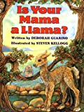 img - for Is Your Mama a Llama? book / textbook / text book