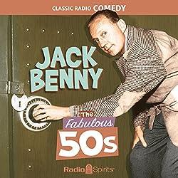 Jack Benny: The Fabulous 50s