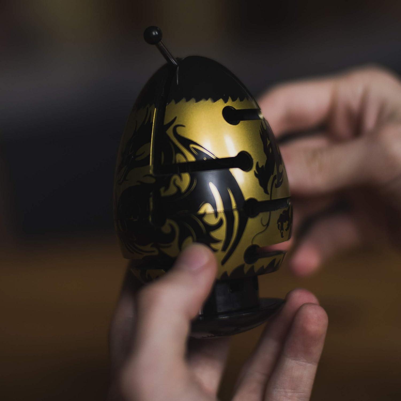 Smart Egg Black Dragon: 3D Puzle Laberinto, un Rompecabezas ...