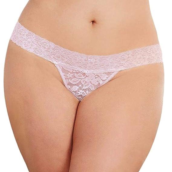 ASHOP Lencería Erotica de Mujer Transparente Vestido Interior Conjuntos de  Lencería de Mujer Calzoncillos de Cintura Baja de Encaje  Amazon.es  Ropa y  ... 0c8485cc73a7