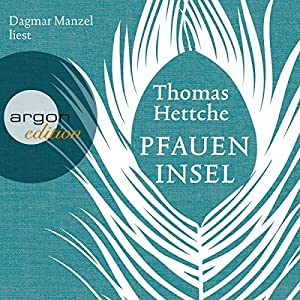Pfaueninsel Audiobook