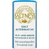 Saltneys Salt Alternative 99.5% Less Sodium 100% Natural (250g)